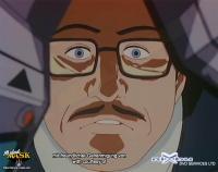 M.A.S.K. cartoon - Screenshot - Assault On Liberty 127