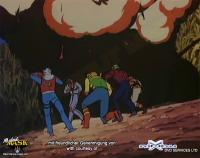 M.A.S.K. cartoon - Screenshot - Assault On Liberty 226