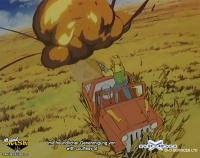 M.A.S.K. cartoon - Screenshot - Assault On Liberty 295