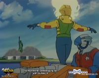 M.A.S.K. cartoon - Screenshot - Assault On Liberty 563