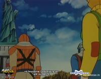 M.A.S.K. cartoon - Screenshot - Assault On Liberty 324
