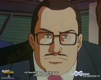 M.A.S.K. cartoon - Screenshot - Assault On Liberty 152