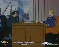 M.A.S.K. cartoon - Screenshot - Assault On Liberty 103