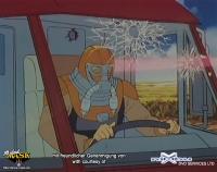 M.A.S.K. cartoon - Screenshot - Assault On Liberty 253