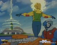 M.A.S.K. cartoon - Screenshot - Assault On Liberty 564