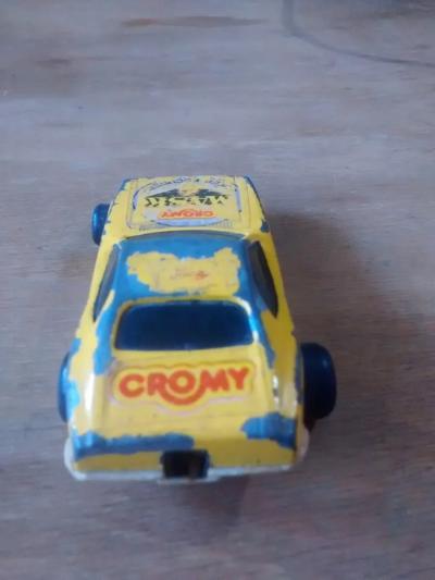 Cromy 4